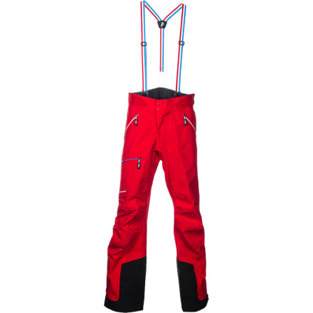 Peak Performance BL 3L Pant