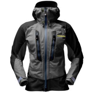 photo: Norrona Women's Lyngen Windstopper Jacket soft shell jacket