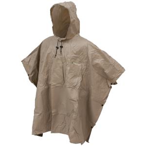 photo: Frogg Toggs DriDucks Ultra-Lite2 Poncho waterproof jacket