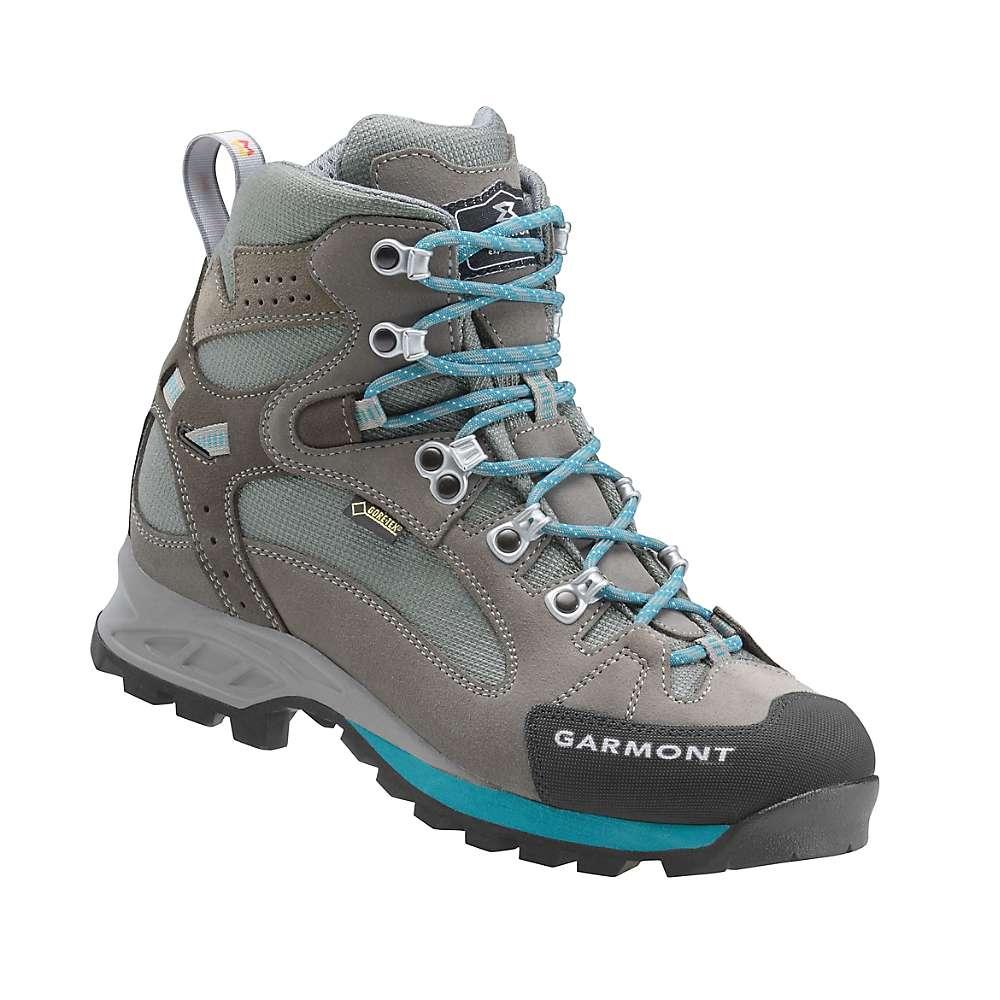 photo: Garmont Rambler GTX hiking boot