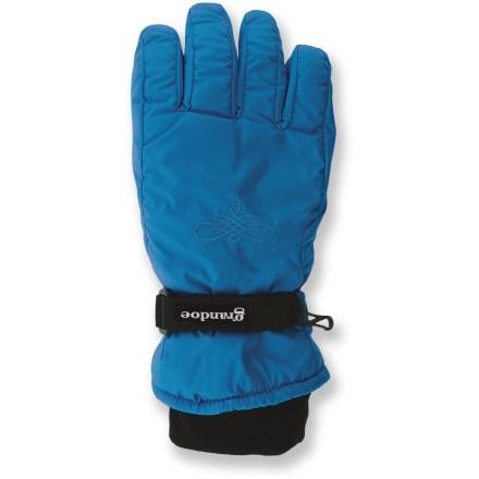 Grandoe Supersoft Gloves