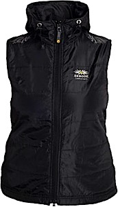 photo of a Skhoop synthetic insulated vest