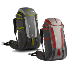 photo: The North Face Ligero 35 overnight pack (2,000 - 2,999 cu in)