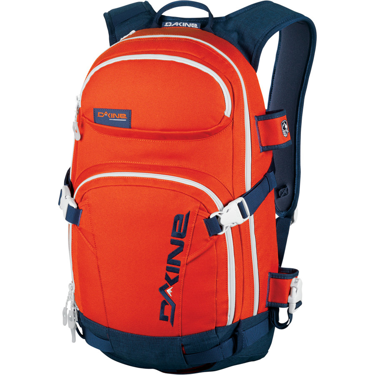 photo: DaKine Men's Heli Pro winter pack