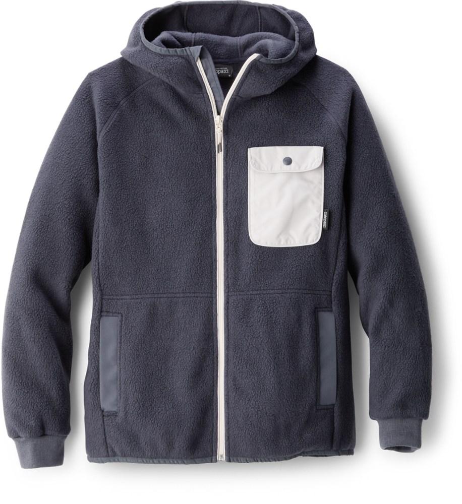 Cotopaxi Cubre Full-Zip Fleece Jacket