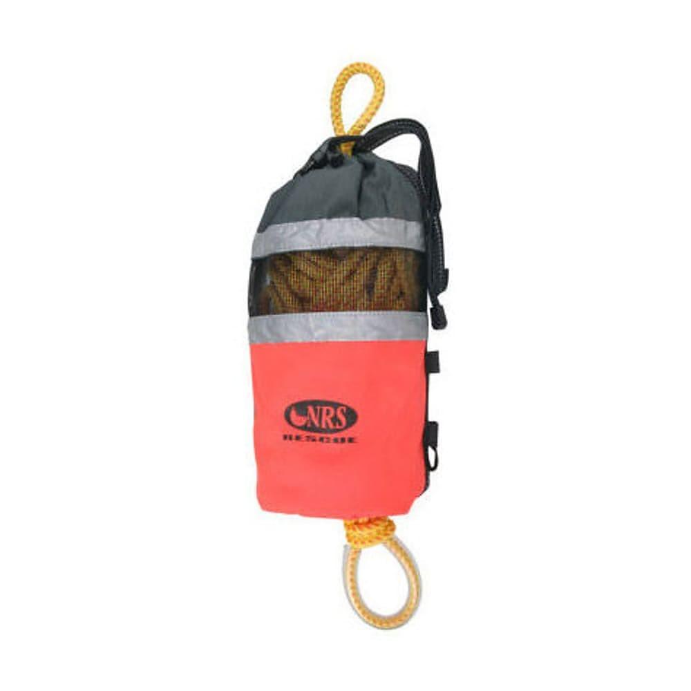 photo: NRS NFPA Rescue Throw Bag throw bag/rope
