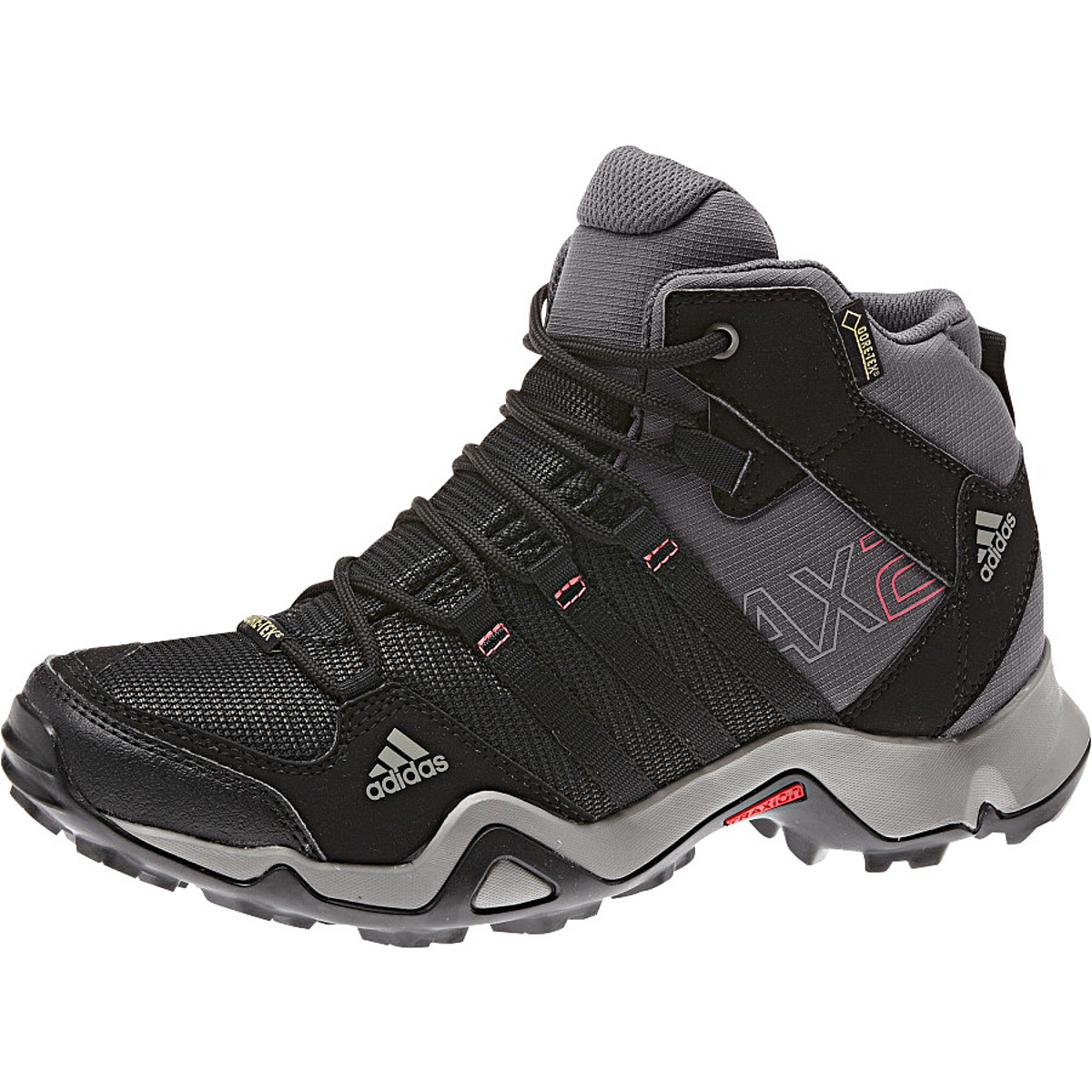 photo: Adidas Women's AX 2 Mid GTX hiking boot