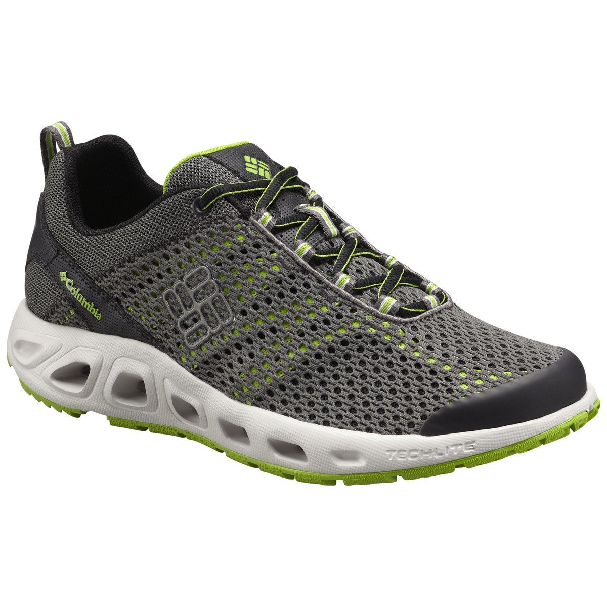 photo: Columbia Drainmaker III water shoe