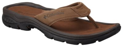 photo: Columbia Men's Tango Thong flip-flop