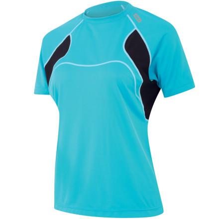 Louis Garneau Light Shirt Short-Sleeve