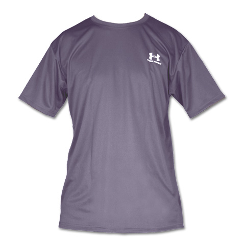 Under Armour HeatGear Loose Full T