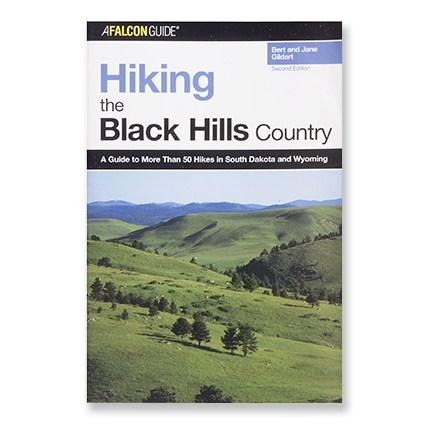photo: Falcon Guides Hiking South Dakota's Black Hills Country us midwest guidebook
