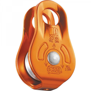 photo: Petzl Fixe pulley