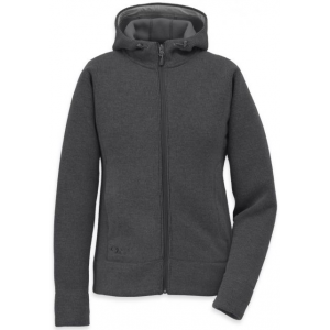 photo: Outdoor Research Salida Fleece Hoody fleece jacket