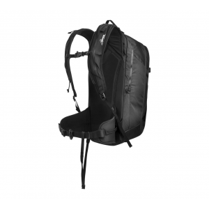 photo: Black Diamond Jetforce Tour 26 Airbag Pack avalanche airbag pack