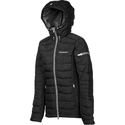 Peak Performance Blackburn Down Jacket