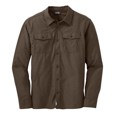 Outdoor Research Gastown L/S Shirt