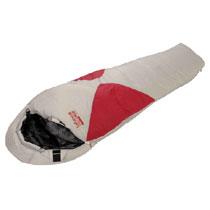 photo: Lafuma Trek 1300 LD 3-season synthetic sleeping bag