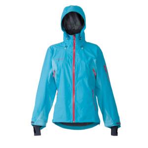 Norrona Narvik Gore-Tex Comfort Shell 3L Jacket