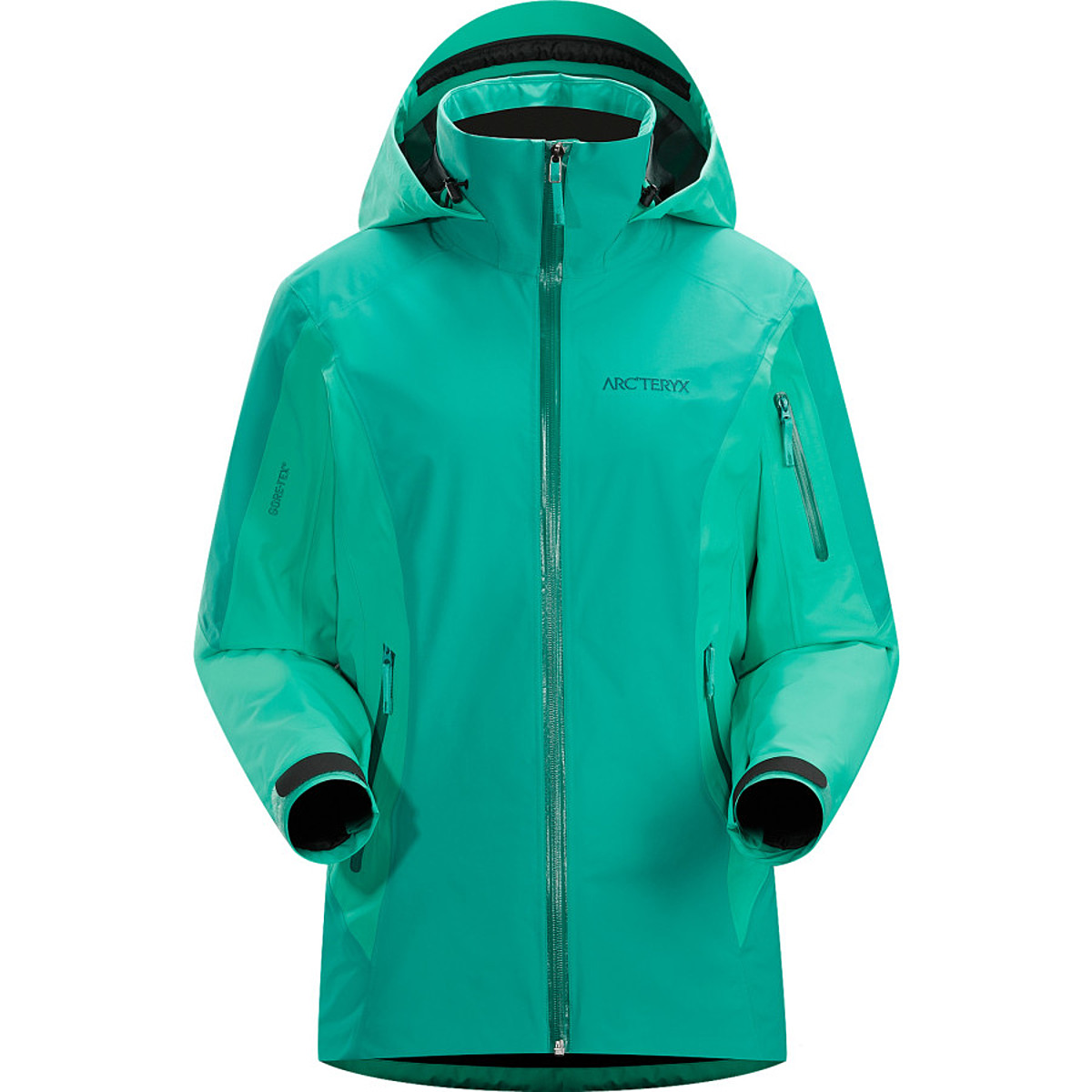 photo: Arc'teryx Meta Jacket synthetic insulated jacket