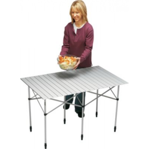 Cabela's Deluxe Roll-Top Table