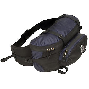 photo: Granite Gear White Pine lumbar/hip pack