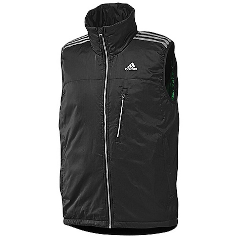 photo: Adidas Women's Terrex Swift Primaloft Vest synthetic insulated vest