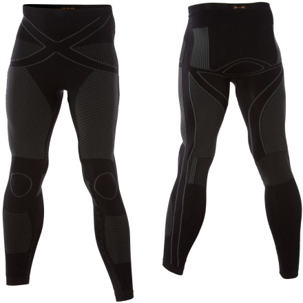 X-Bionic Energy Accumulator Long Pant