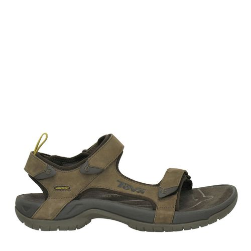 photo: Teva Tanza Leather sport sandal