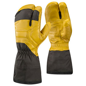 Black Diamond Guide Finger Glove