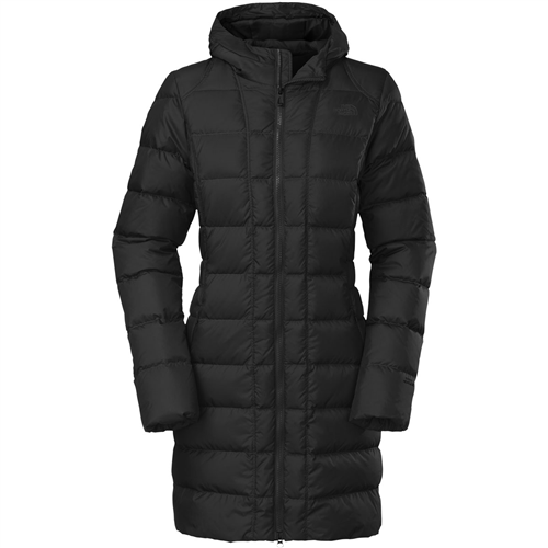 The North Face Gotham Parka