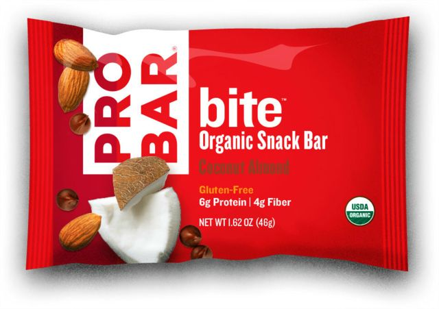 ProBar Coconut Almond Bite Bar