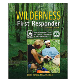 Falcon Guides Wilderness First Responder - How to Recognize, Treat, and Prevent Emergencies in the Backcountry