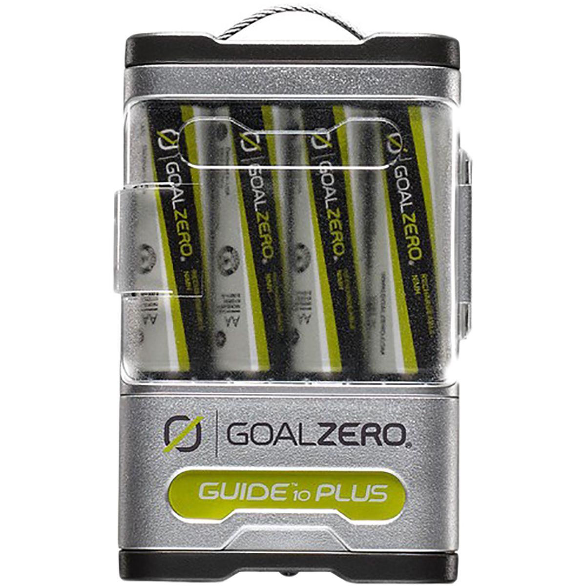 photo: Goal Zero Guide 10 Plus Recharger power storage