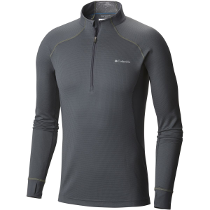 Columbia Heavyweight II Baselayer Long Sleeve Half Zip