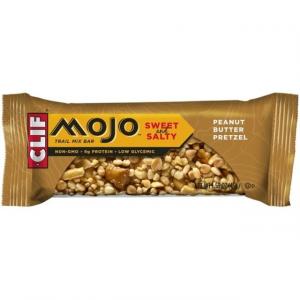 Clif Mojo Peanut Butter Pretzel Bar