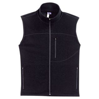 photo: National Geographic New Zealand Wool Vest wool vest