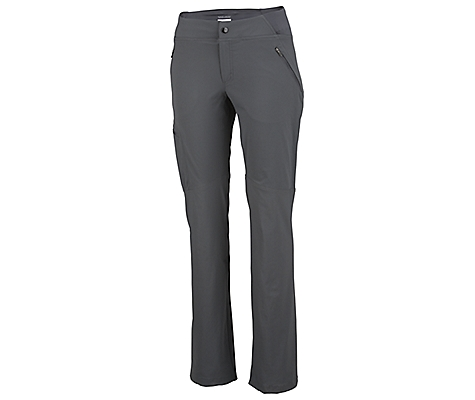 photo: Columbia Back Up Dolomite Straight Leg Pant hiking pant