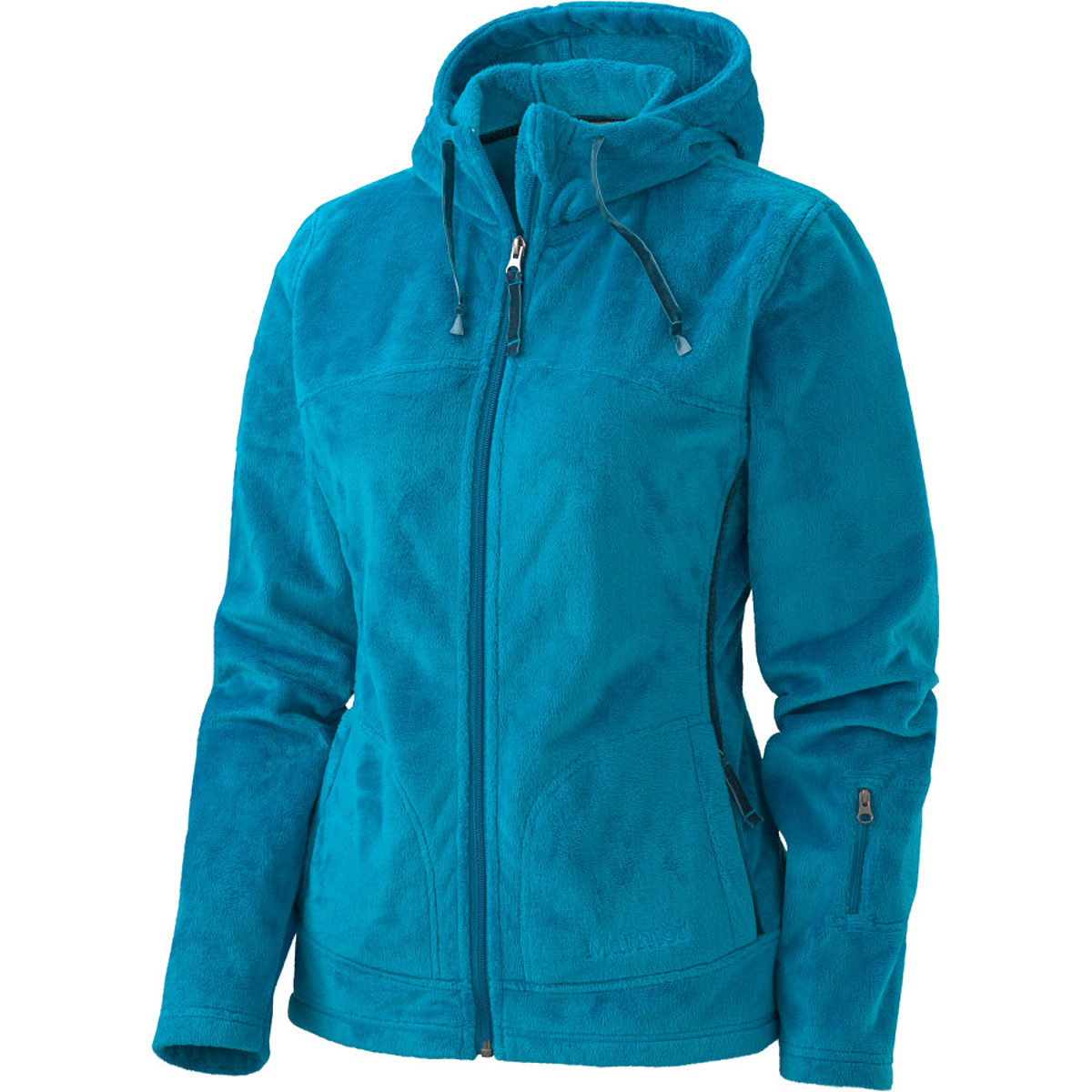 photo: Marmot Solitude Hoody fleece jacket