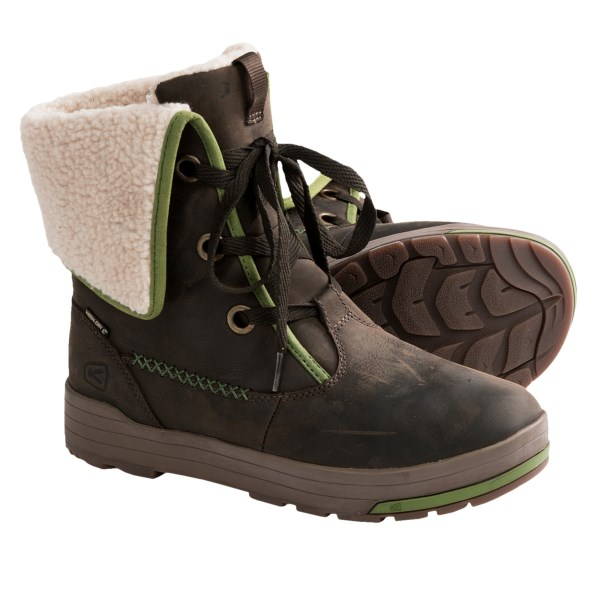 Keen Snowmass Low Boot
