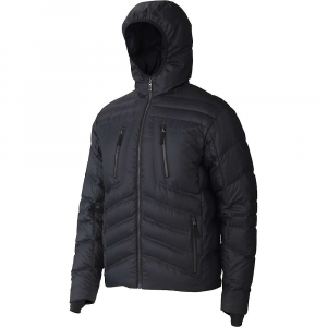 photo: Marmot Hangtime Jacket down insulated jacket