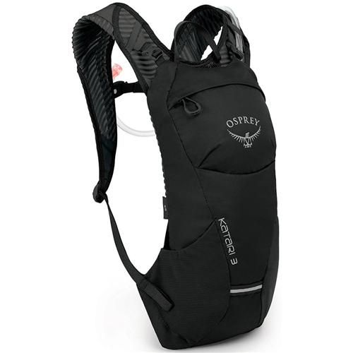 photo: Osprey Katari 3 hydration pack