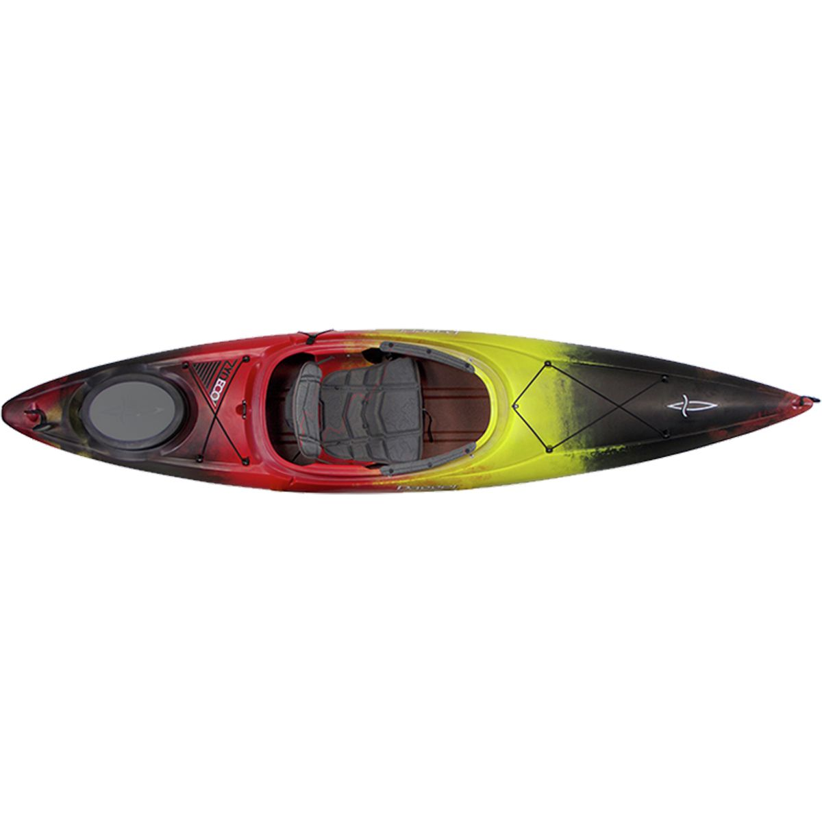 photo: Dagger Zydeco 11.0 recreational kayak