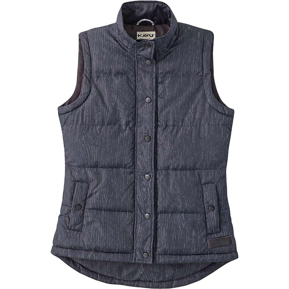 photo: Kavu Briar Vest synthetic insulated vest