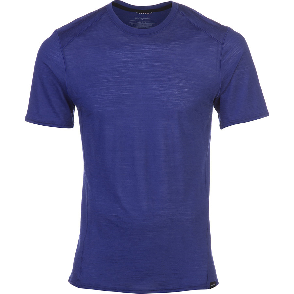 photo: Patagonia Men's Merino 1 Silkweight T-Shirt base layer top