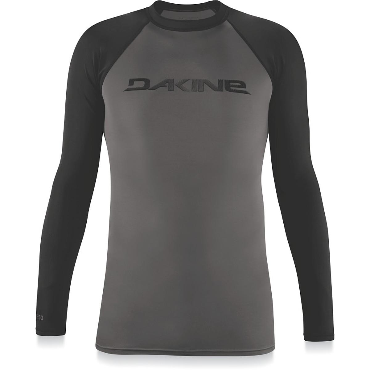 DaKine Heavy Duty L/S Rashguard