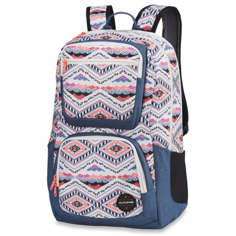 photo of a DaKine hiking/camping product