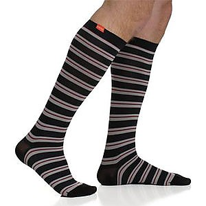 photo:   VIM & VIGR Nylon Compression Socks (20-30 mmHg) compression sock