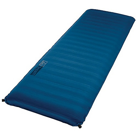 photo: VauDe Dream Sleeping Pad self-inflating sleeping pad