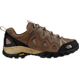 photo: The North Face Women's Vindicator GTX trail shoe